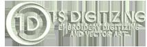 Custom Embroidery Digitizing1dollardigitizing